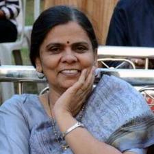 Dr. Kalpana Pande
